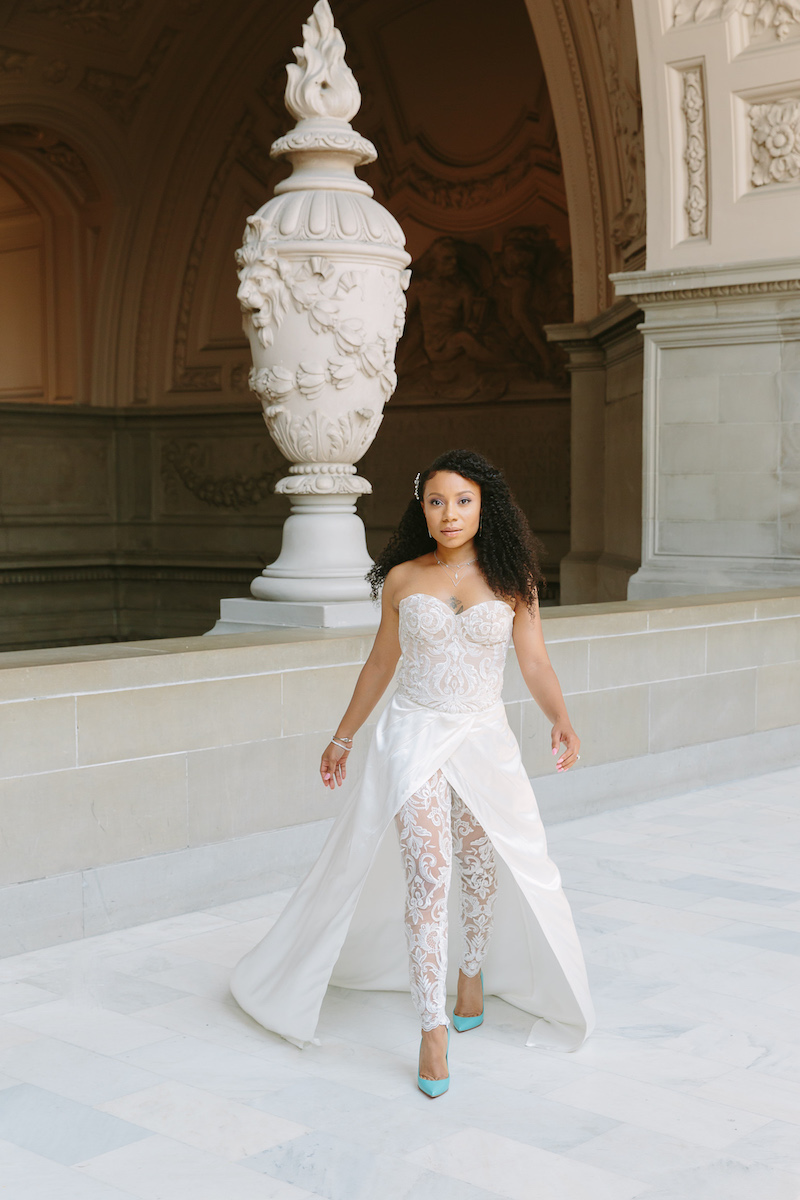 shalita-grant-wedding-dress-with-pants-jerry-yoon-photographers