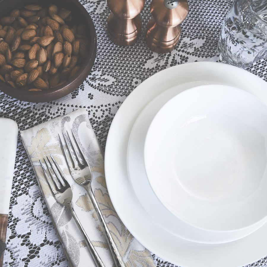Heirloom Registry Ideas from Bed Bath and Beyond