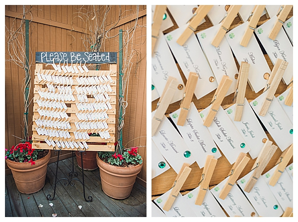 diy-escort-cards-with-four-leaf-clovers