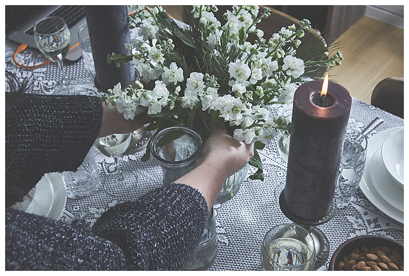 using-stock-flowers-for-centerpiece