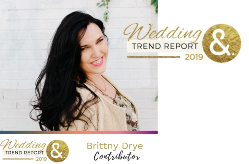 Image for International LGBTQ Wedding Trend Predictions for 2019