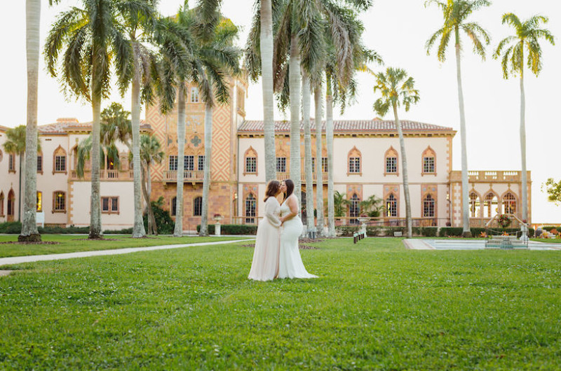 Image for A Disney World Love Story With Stunning Light-Filled Portraits