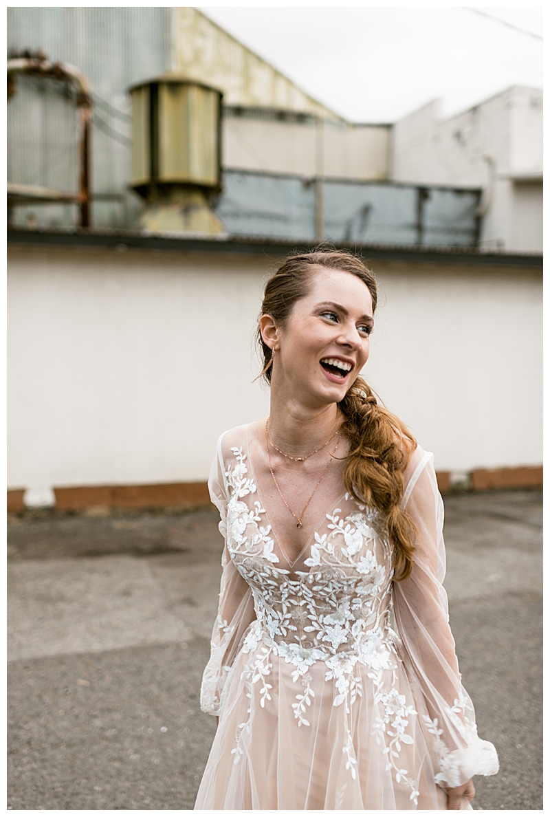 lace-wedding-dress-with-billowy-sleeves