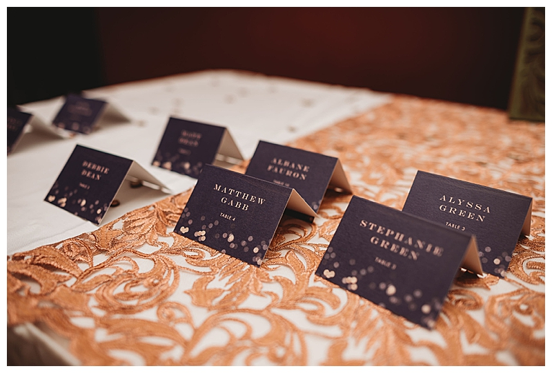 navy-and-metallic-escort-cards