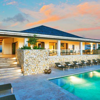 Sailrock Resort South Caicos