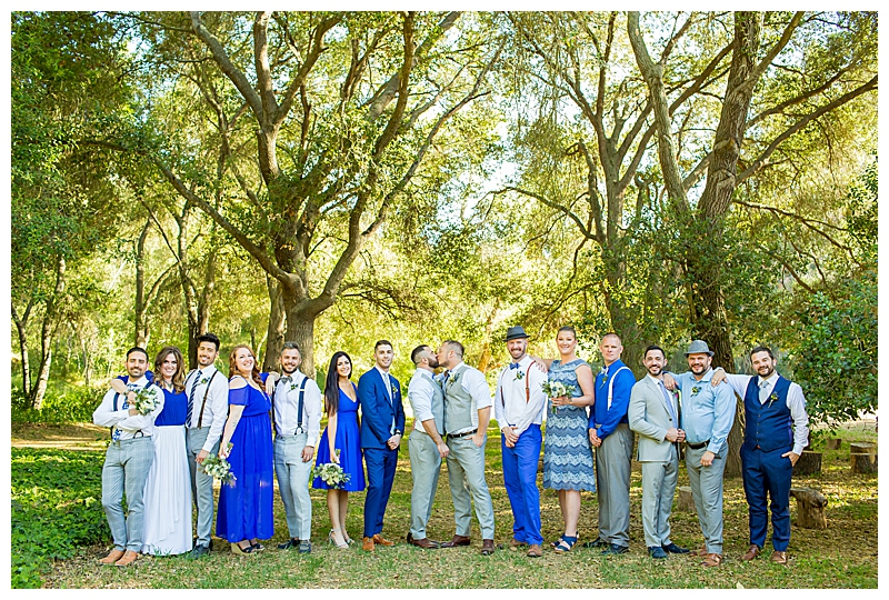 blue-and-white-wedding-party-1