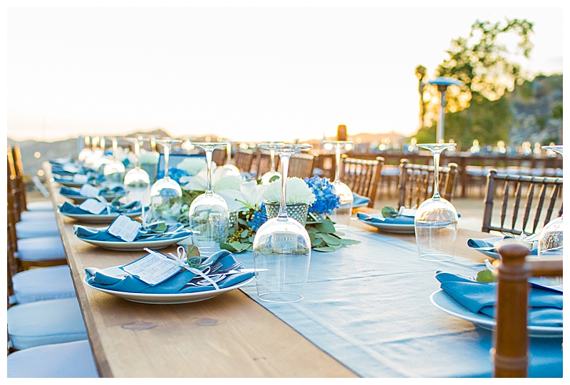 blue-tabletop-wedding-decor