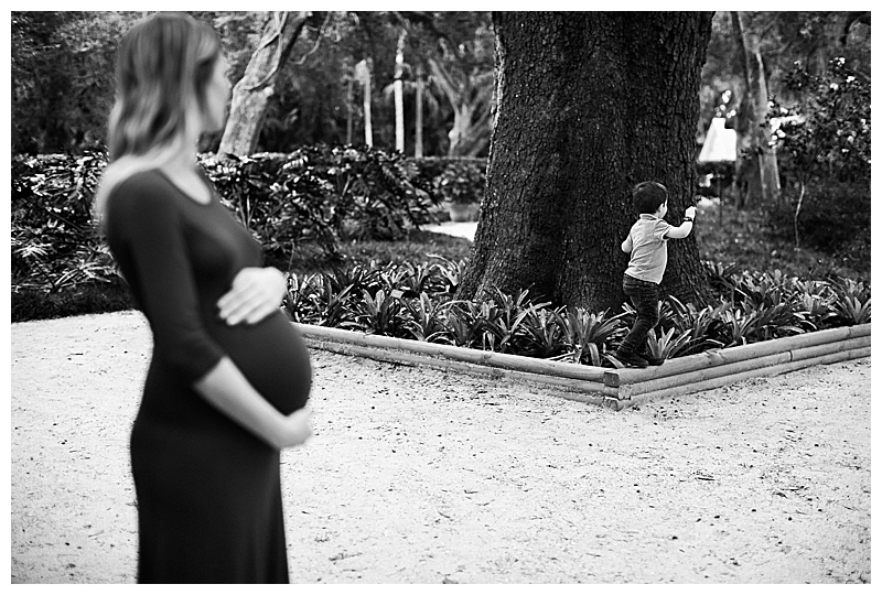 Expecting Session Photography