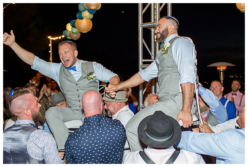 horah-gay-jewish-wedding