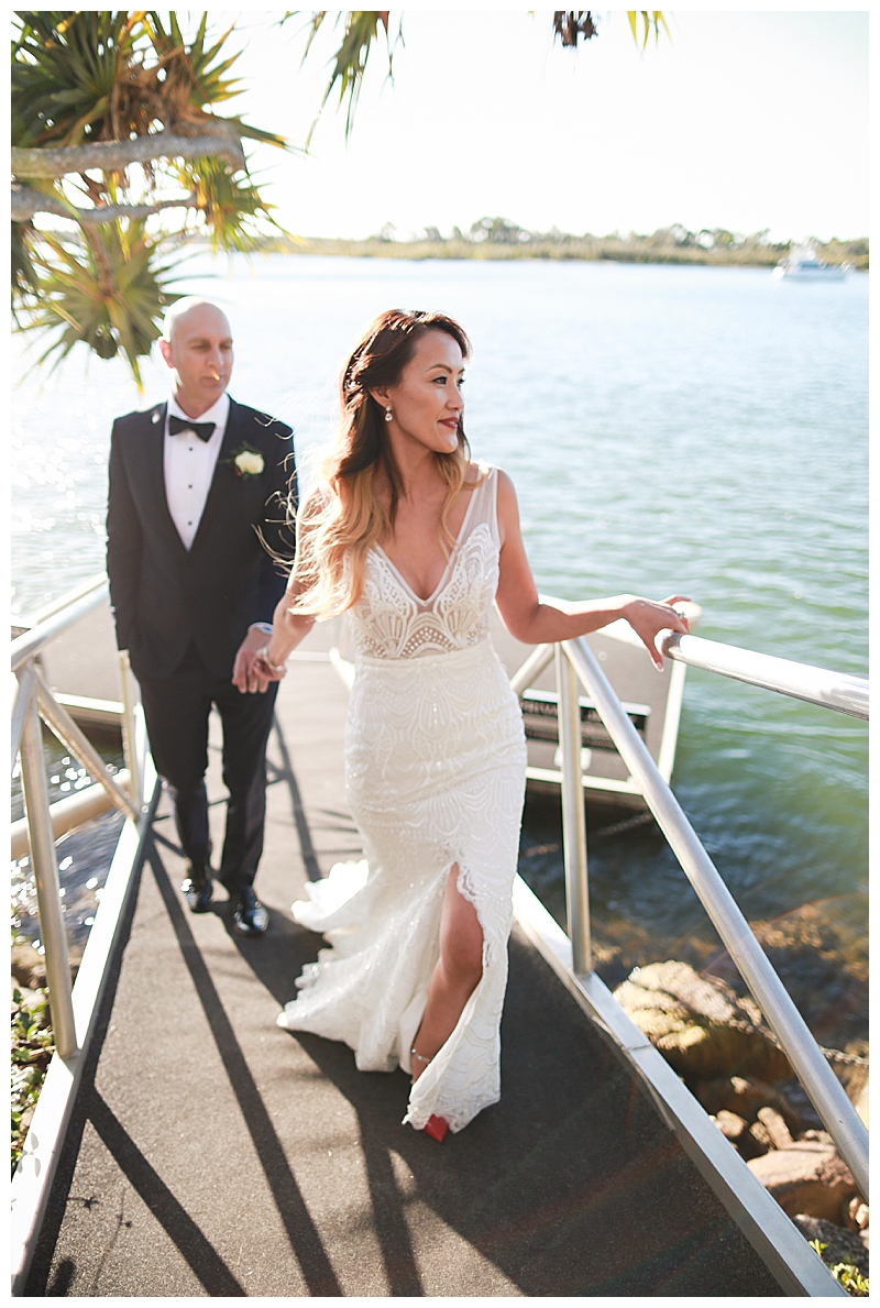 Private Gondola Ride for Newlyweds