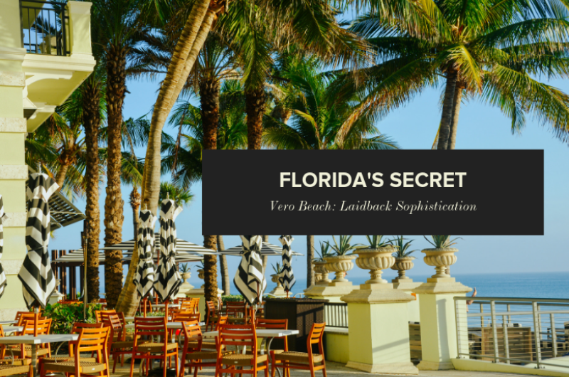 Image for The Florida Wedding Destination That You Don't Know (But Should!)