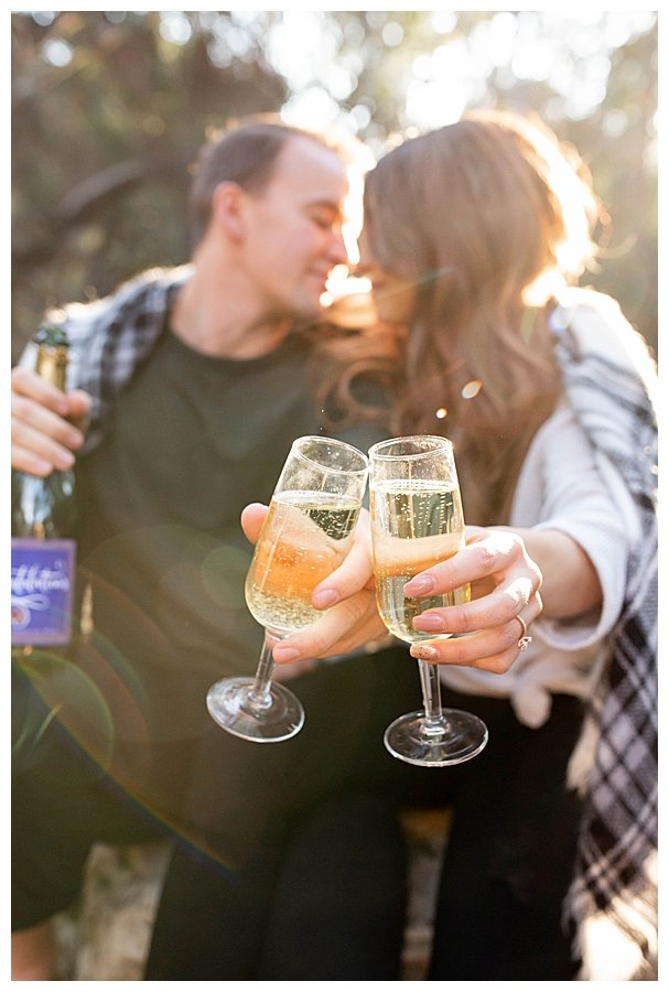 champagne-engagement-photos