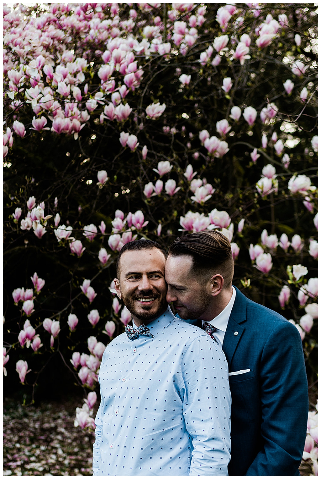 Danny & Matthew | Engagement Love