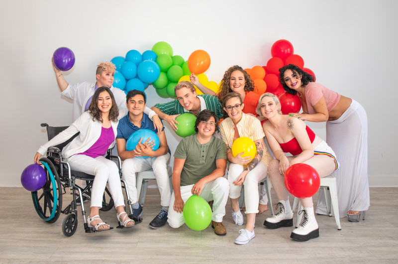 Image for Pride Party Inspiration for an Epic Rainbow-Filled Celebration