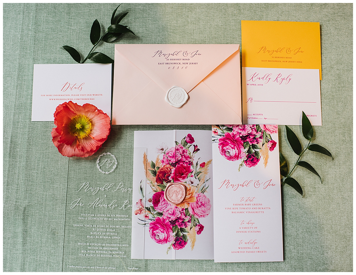 neon-wedding-stationery