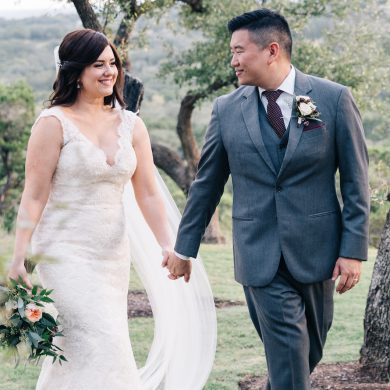 Texas Hill Country Wedding