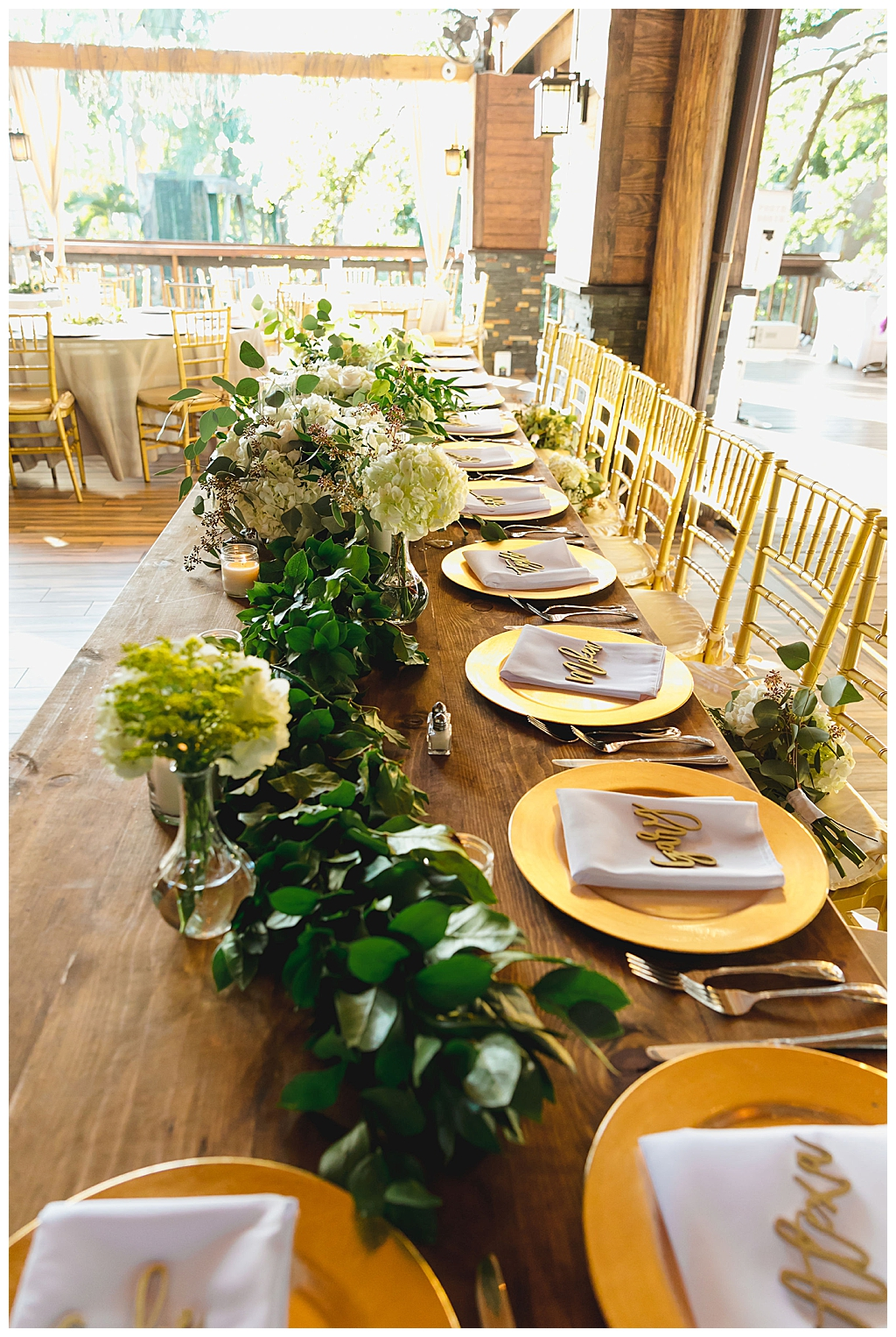 yellow-and-green-wedding-reception