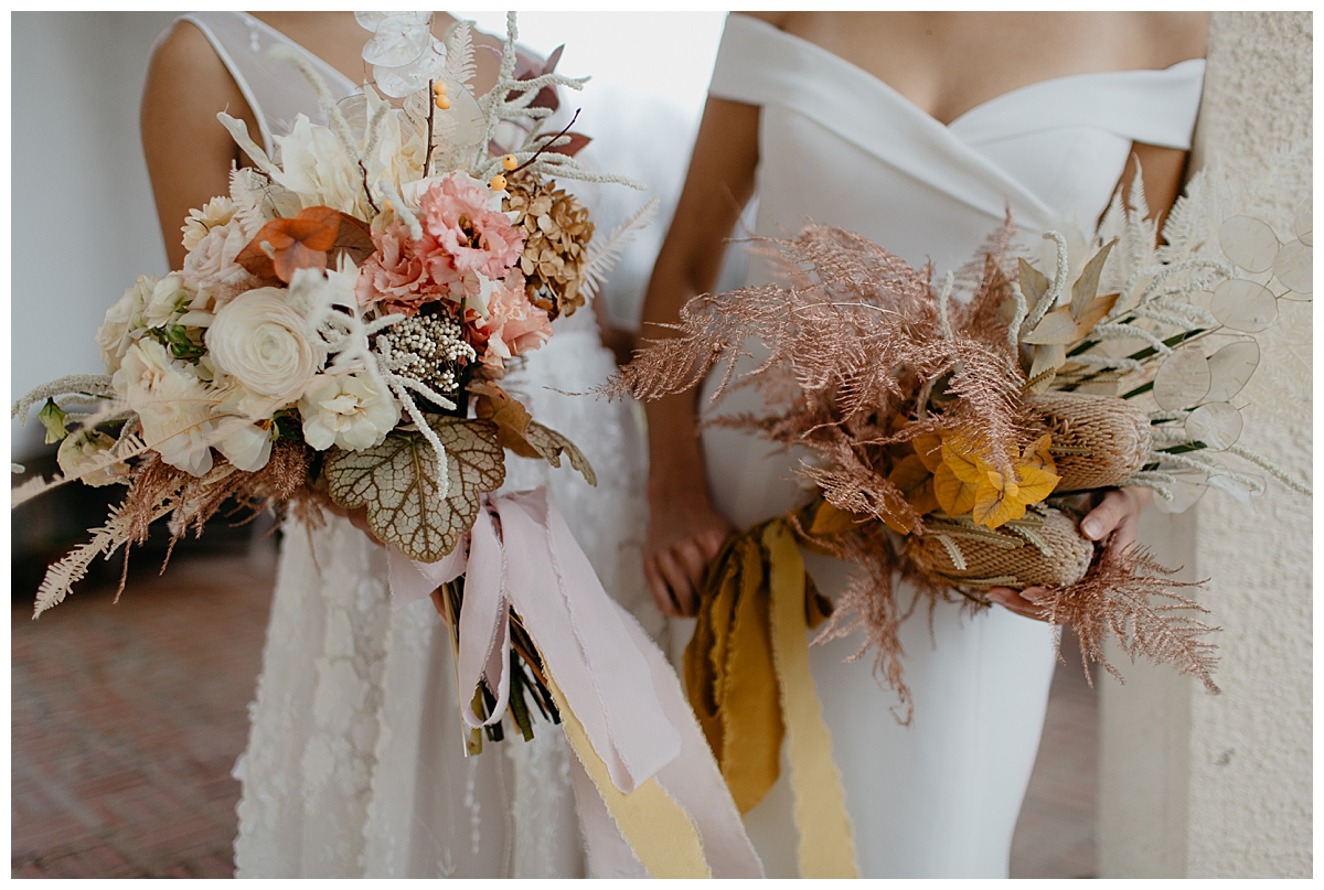 boho-wedding-bridal-bouquets