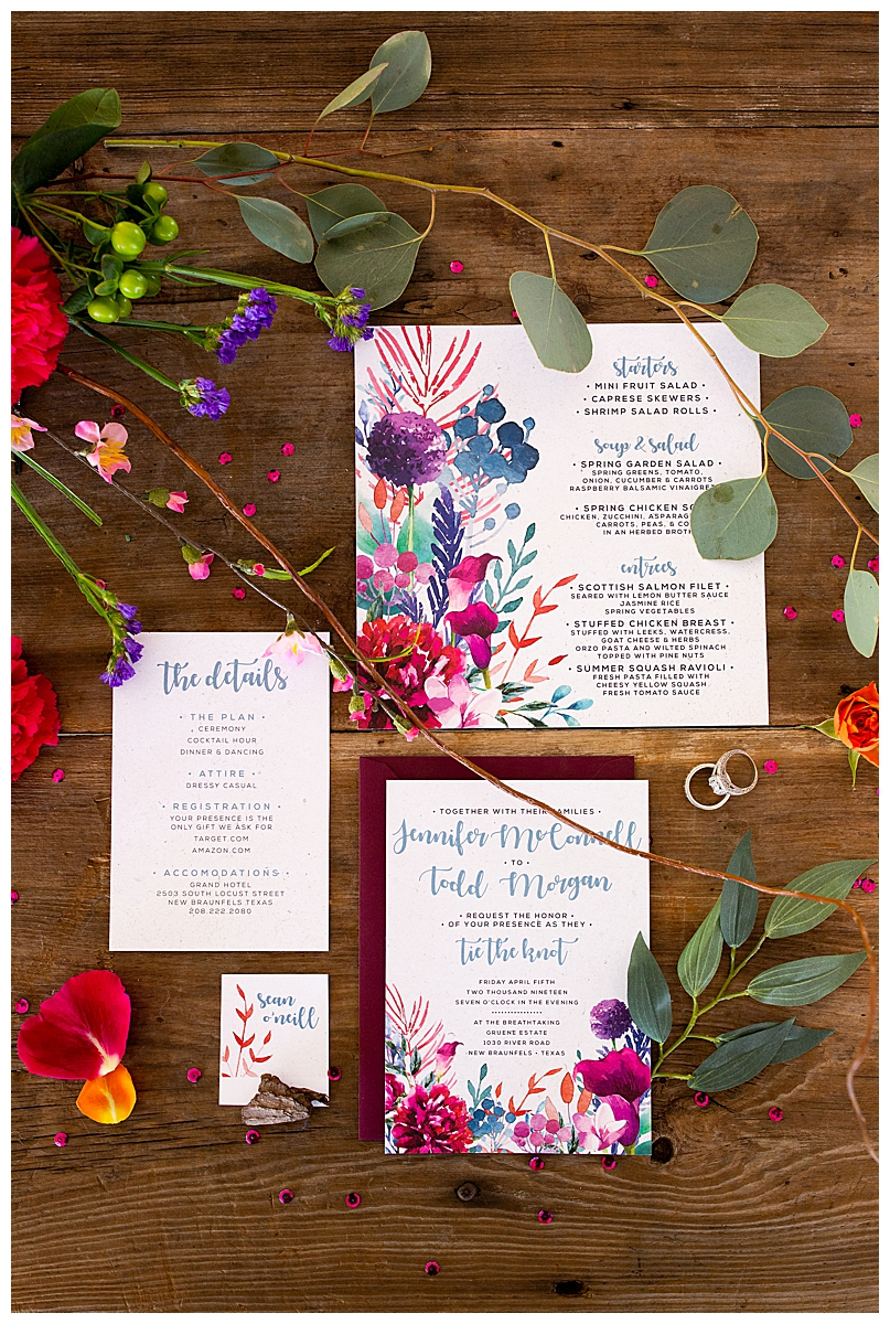 colorful-wedding-invitation-suite