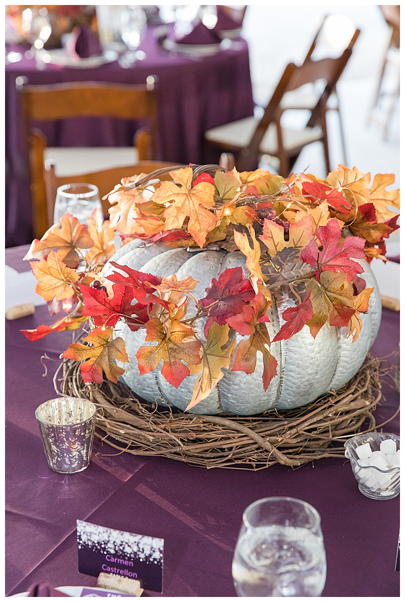 fall-wedding-centerpiece