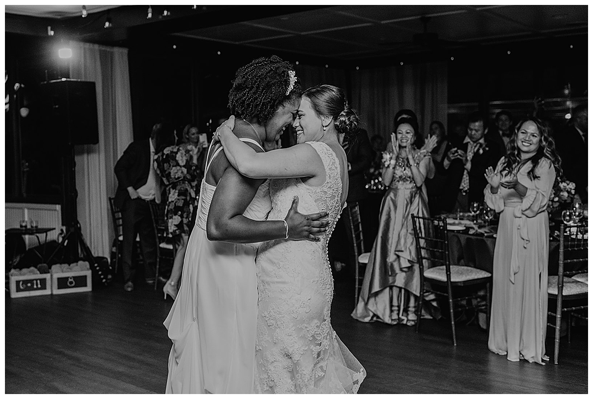 first-dance-black-and-white-wedding-photography