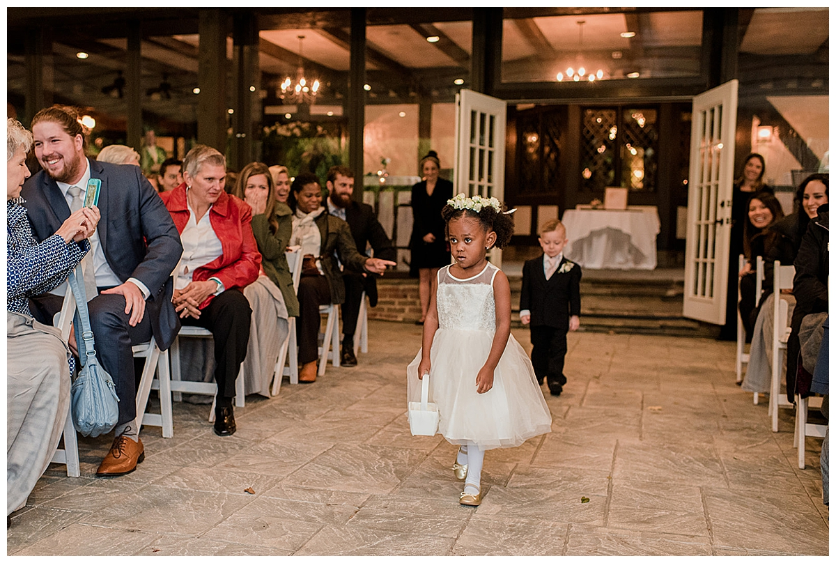 flower-girl-cleveland-wedding