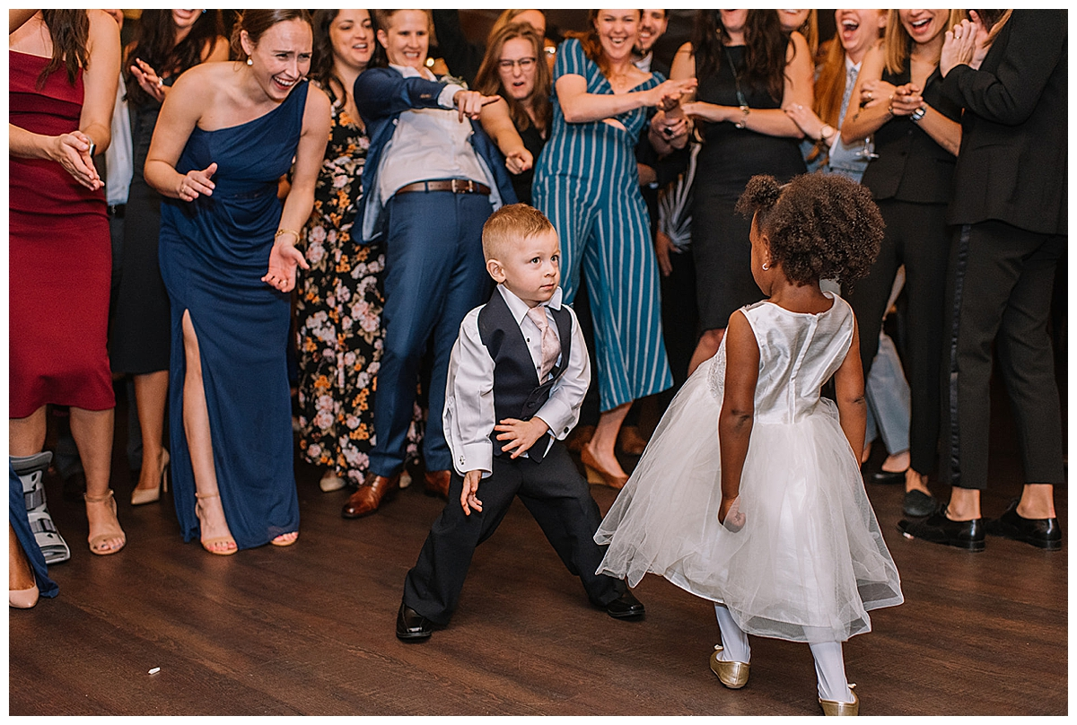 flower-girl-ring-bearer-dance