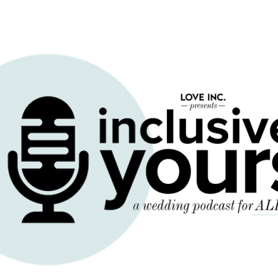 Inclusively Yours Podcast Details