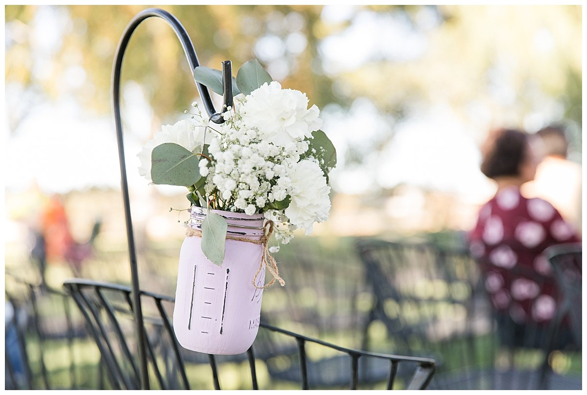mason-jar-wedding-ceremony-aisle-decor