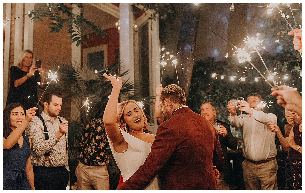 sparkler-exit-wedding-photography