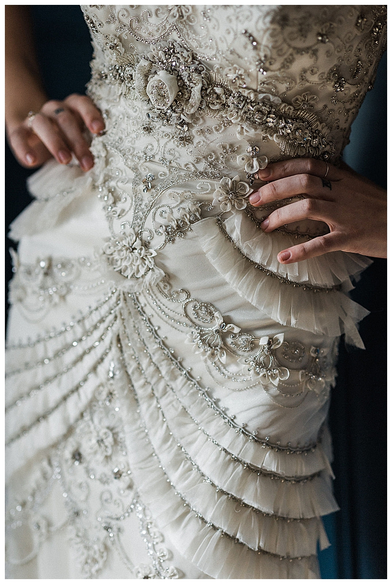 vintage-detail-wedding-dress