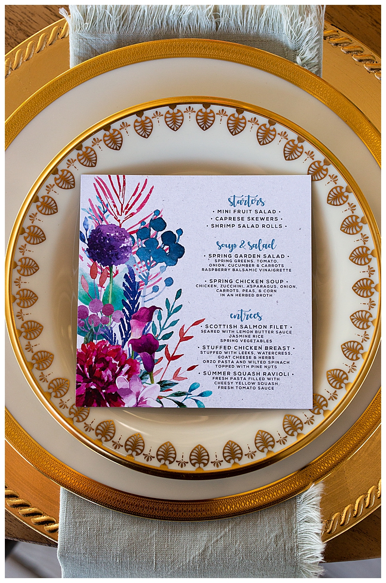 watercolor-wedding-menu