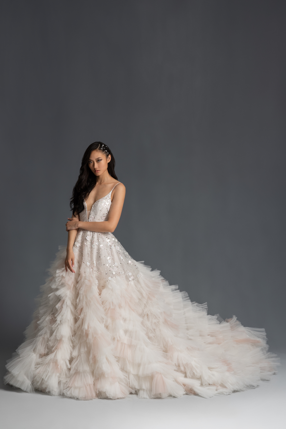 Max Wedding Dress by Hayley Paige