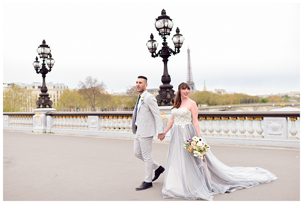 A Styled Engagement Shoot in Paris - Love Inc  MagLove Inc  Mag