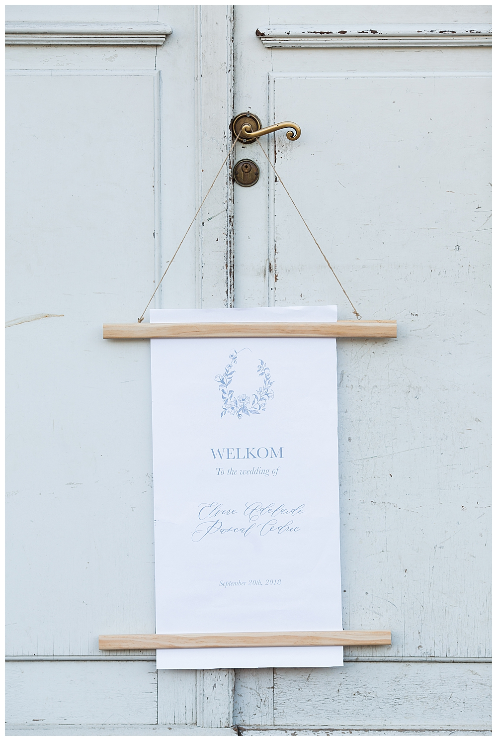 wedding-ceremony-welcome-sign