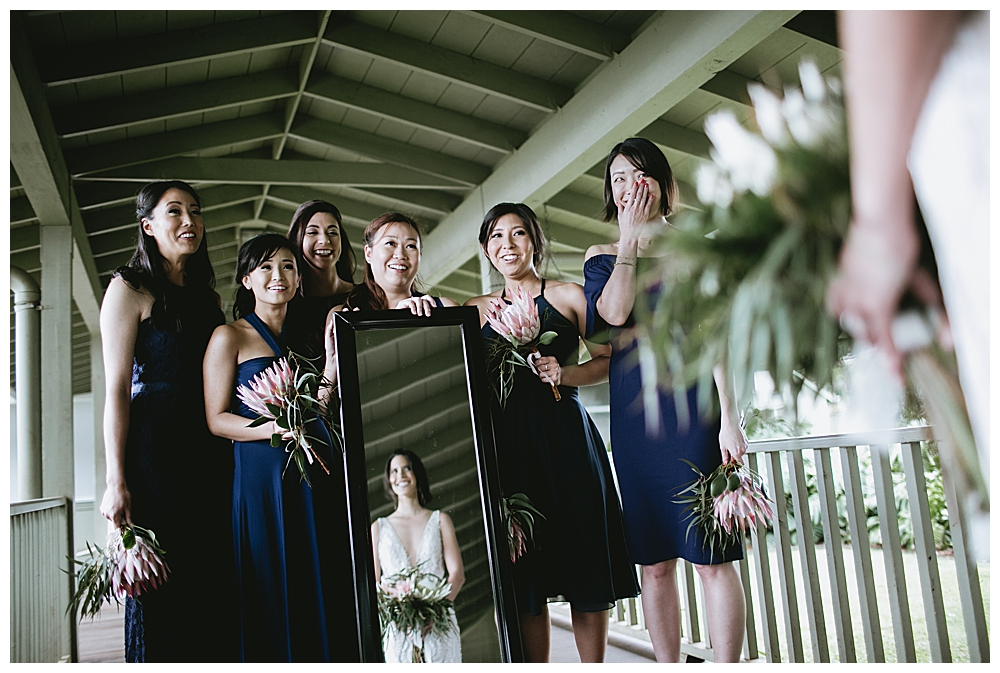 bride-reveal-to-bridesmaids-wedding-photography