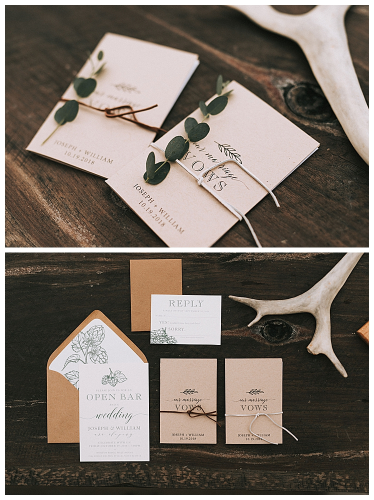 green-and-brown-wedding-invitations