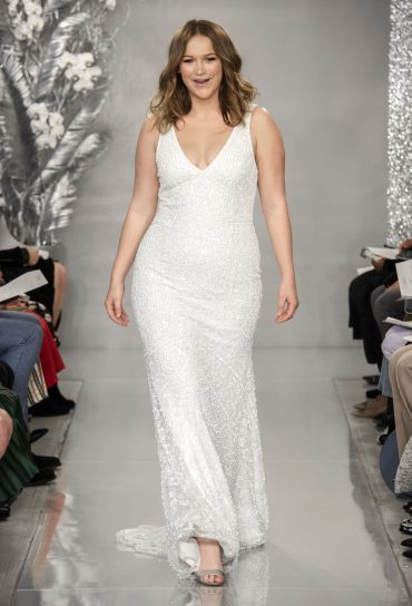 Isabelle Wedding Dress by Theia
