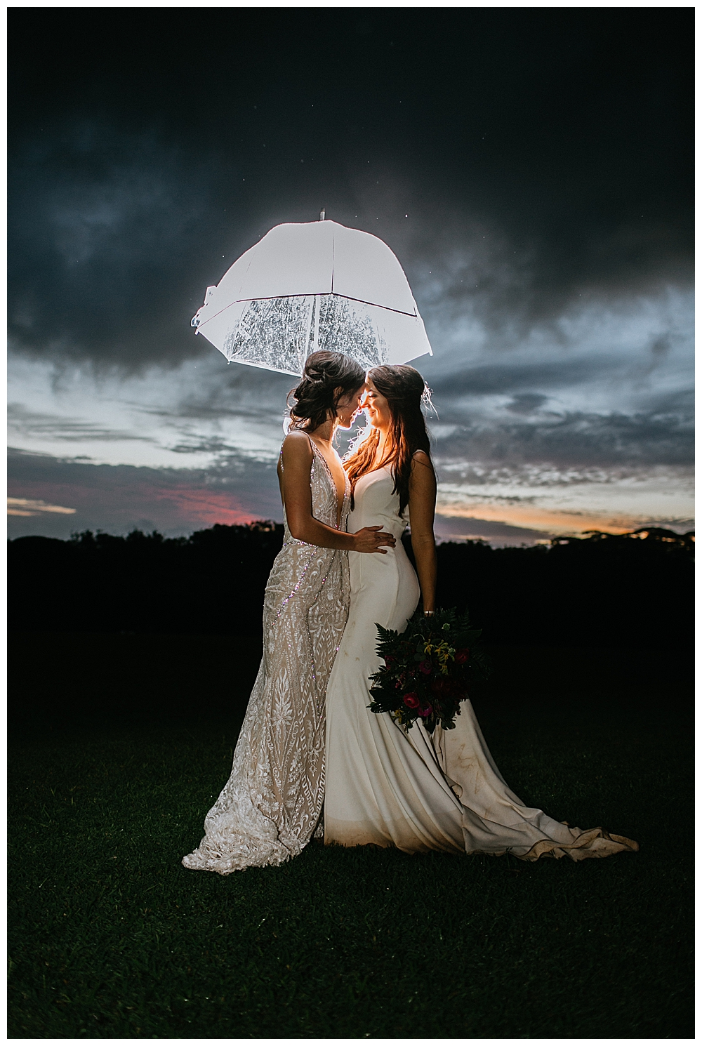 nighttime-wedding-photos
