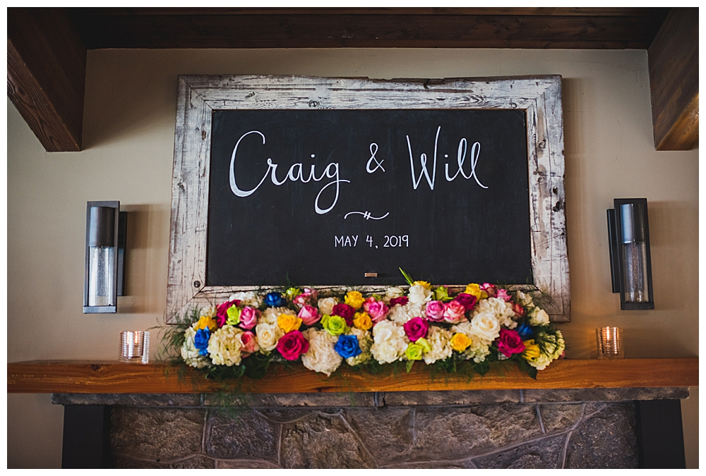 Craig and Will To Share
