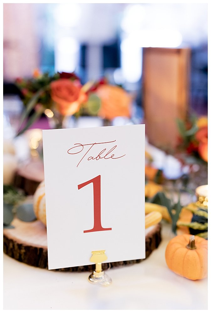 fall-wedding-table-numbers