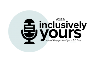 Inclusive Wedding Planning Podcast