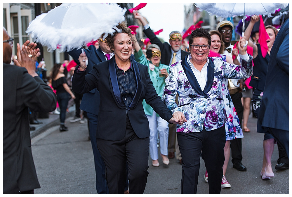 second-line-new-orleans-lgbt-wedding