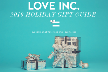 2019 LGBT Holiday Gift Guide