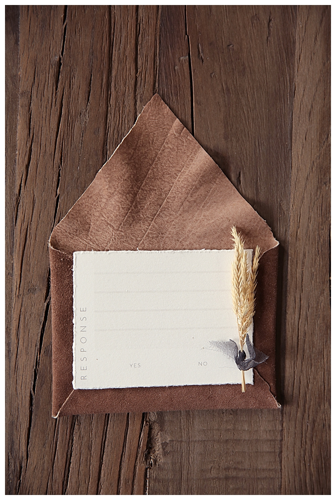 leather-envelope-for-wedding-invitations