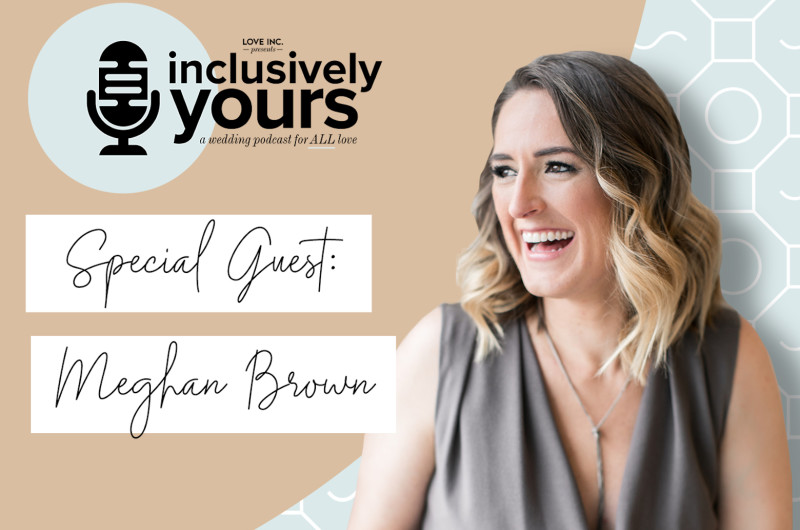 Image for Inclusively Yours Podcast: Everything You Need to Know About Proposing