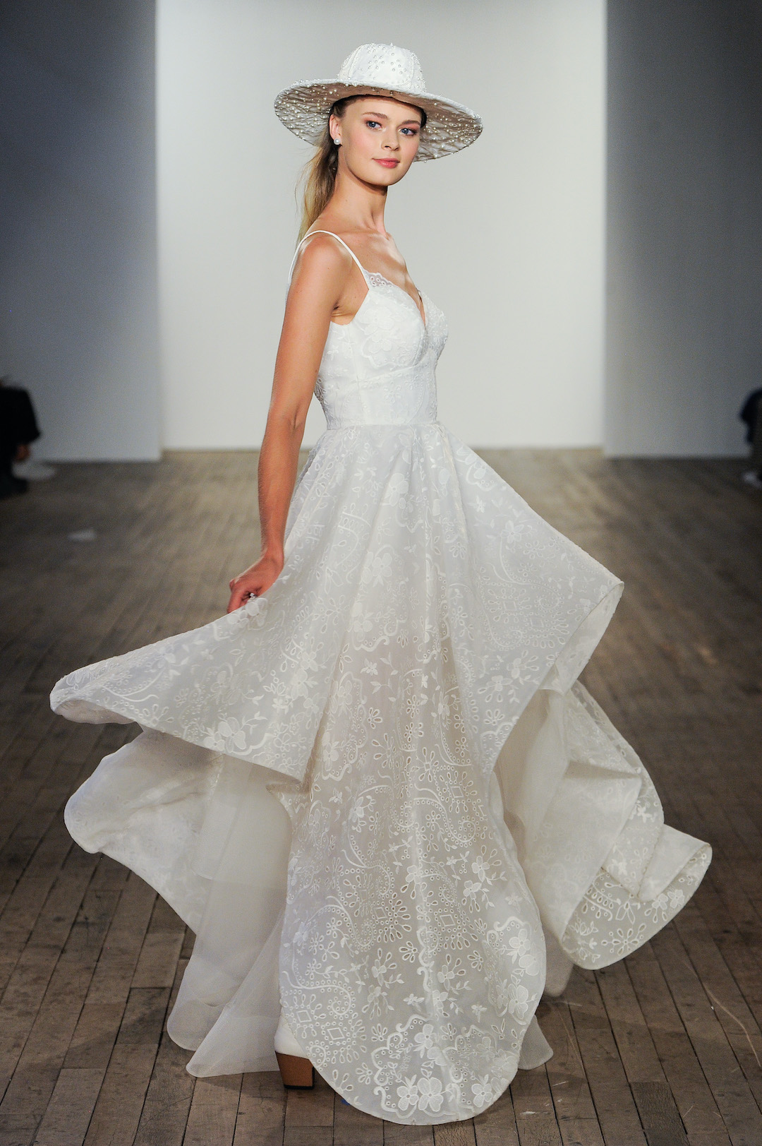 Dolly Wedding Dress by Hayley Paige