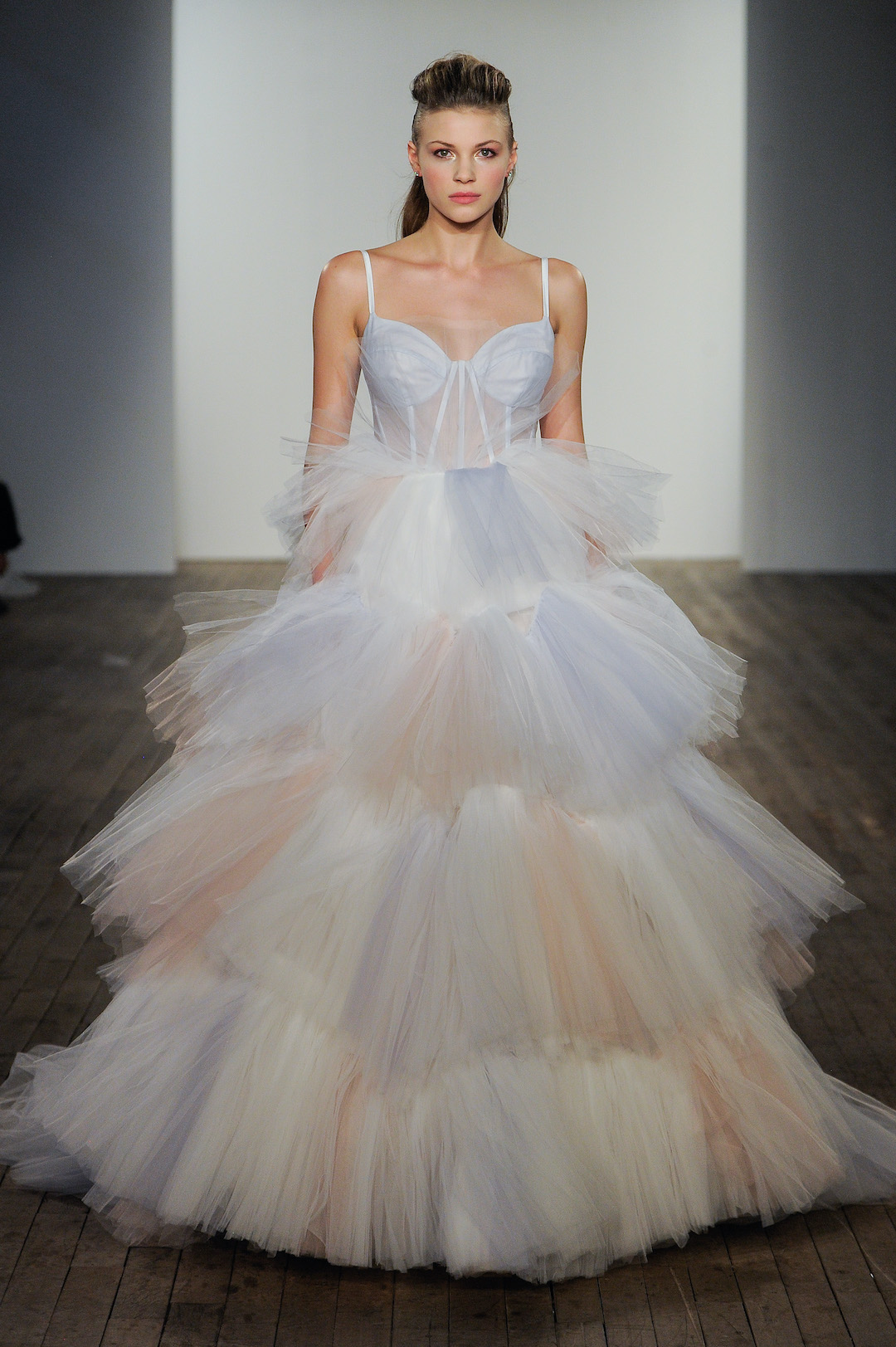 Musgraves Wedding Dress by Hayley Paige