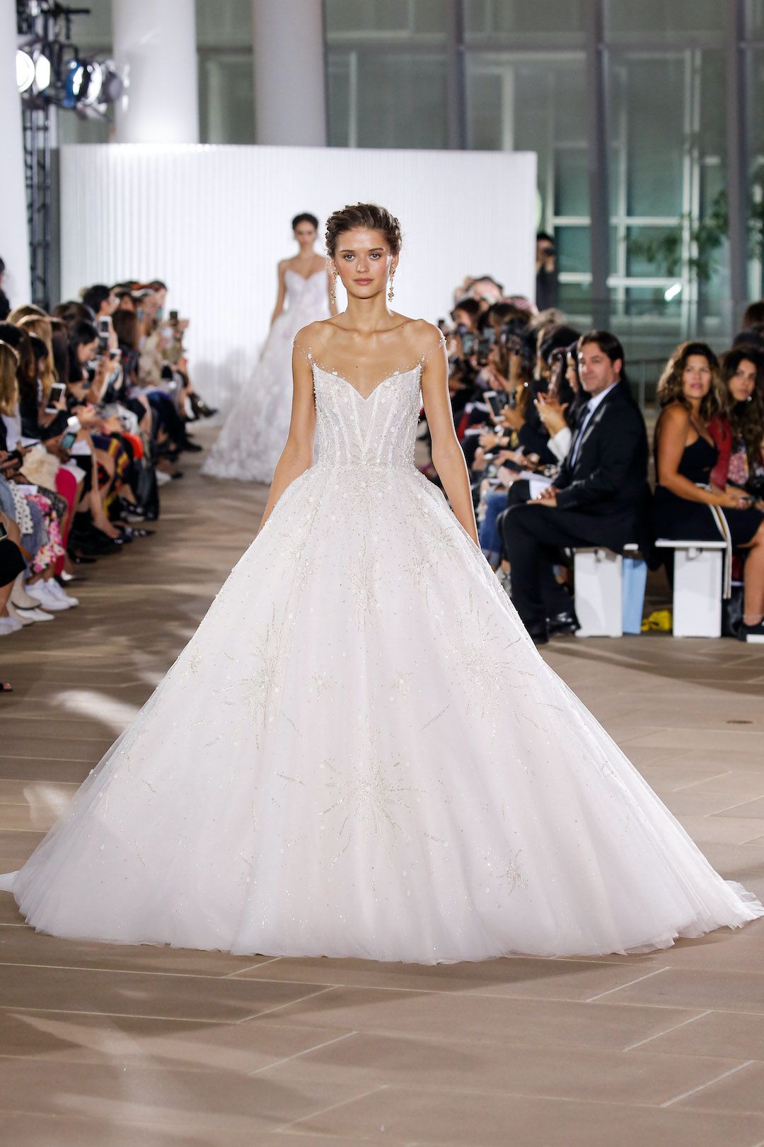 Isabelle Wedding Dress by Ines Di Santo