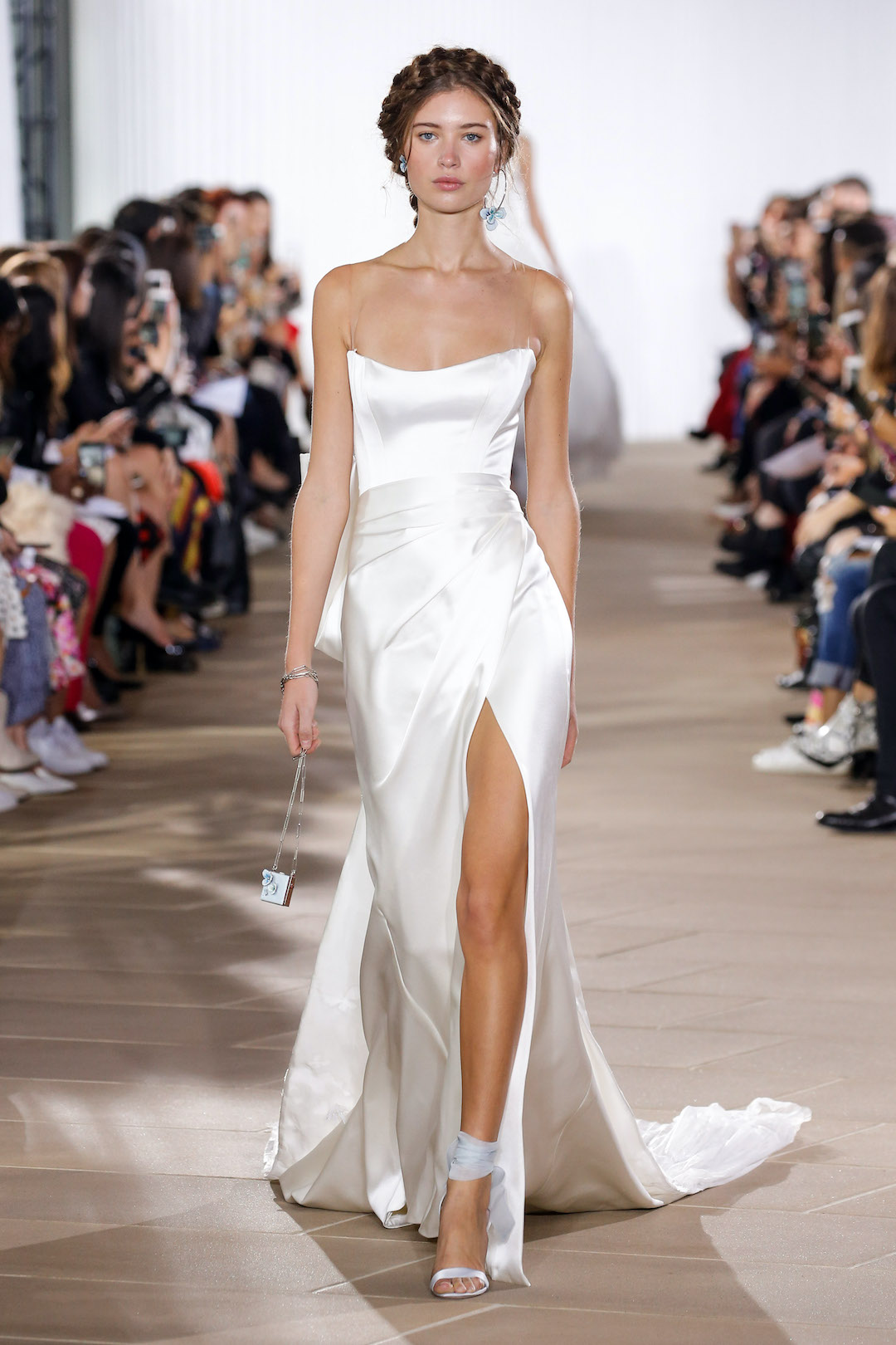 Margot Wedding Dress by Ines Di Santo